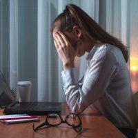 Cómo combatir el sentimiento de fatiga